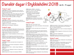 News-image for Danskir dagar 2018